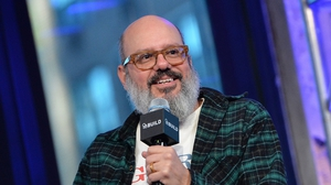 Comedian David Cross (Photo by Slaven Vlasic Getty Images)