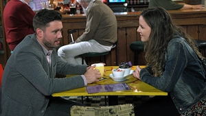 Charlotte continues to push her luck with Lee on Fair City