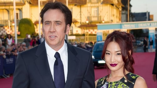 """Nicolas Cage: ''It was a shocker for me - I definitely didn't see it coming..."""""""