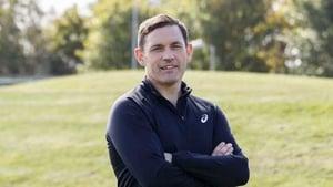 OT leader David Cryan