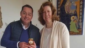 Neven Maguire in Seville