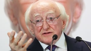 President Michael D Higgins will appear in one debate on RTÉ One and another on Virgin Media One