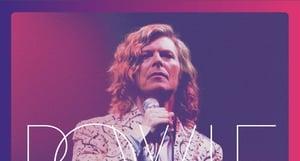 David Bowie at Glastonbury