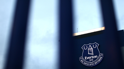 Everton have launched an internal investigation