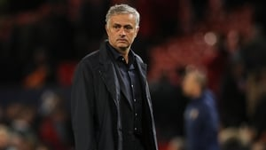 Jose Mourinho is short of options due to injury
