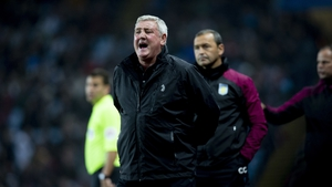 Steve Bruce is back in the Premier League