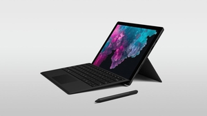 The Surface Pro 6 is the most powerful version of the Microsoft hybrid yet