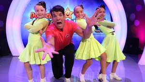 Rugby legend Donncha O'Callaghan to host new talent show for RTÉjr