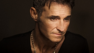 "Marti Pellow: ""I engage in the night, I read my audience."""