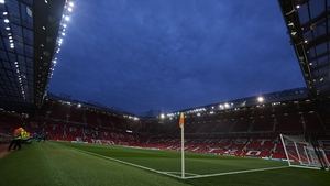 """Manchester United's executive vice-chairman Ed Woodward said: """"We have a clear vision in terms of football philosophy and recruitment."""""""