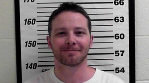 William Clyde Allen III was arrested at his home in Utah (Photo: Davis County Jail)