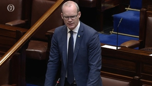Simon Coveney said the Government is planning for all scenarios