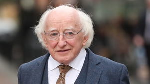 Michael D Higgins says Ireland is not achieving an equality of participation