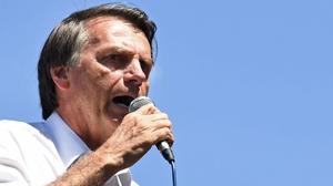Jair Bolsonaro is set to become Brazil's next president