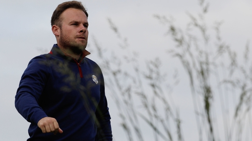 Spectator hit by wayward Tyrrell Hatton shot at Alfred Dunhill Links