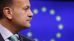 """Leo Varadkar - (his appointment) """"showed how far Fine Gael and the country had come."""""""