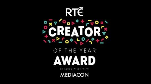 RTÉ Creator of the Year Award