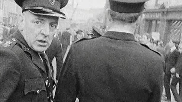 Derry Civil Rights Protest 1968