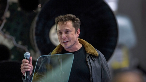Tesla CEO Elon Musk gives in to Wall Street pressure to boost the company's cash reserves