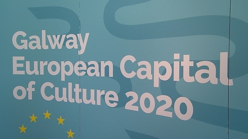 Galway primed for European Capital of Culture launch