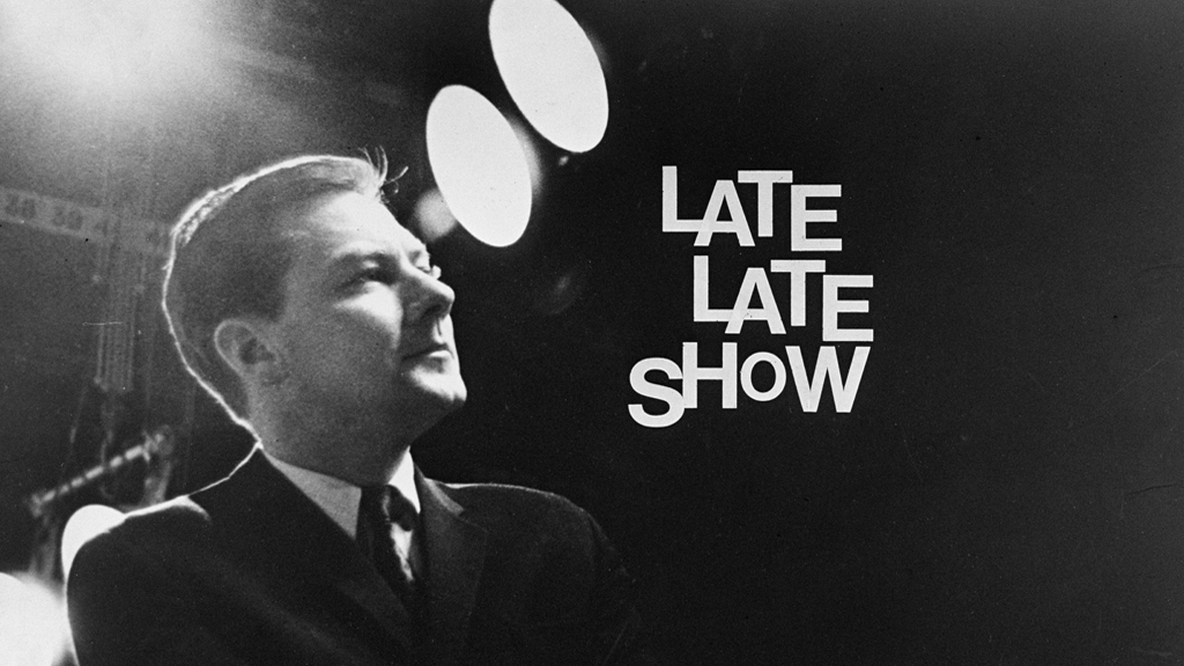 Gay Byrne Late Late Show