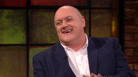 Dara Ó Briain | The Late Late Show