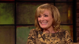 Mary Kennedy | The Late Late Show