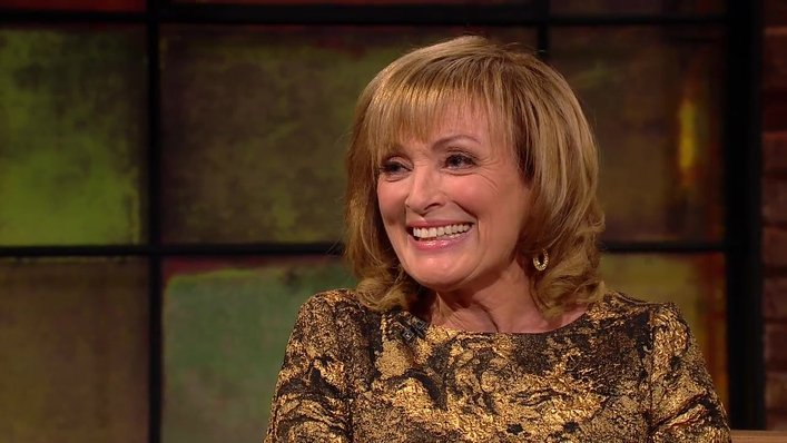 Mary Kennedy on Today with Seán O'Rourke