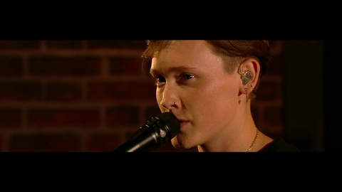 SOAK performs 'Everybody Loves You'   The Late Late Show