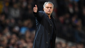 Speculation over Jose Mourinho's future is rife