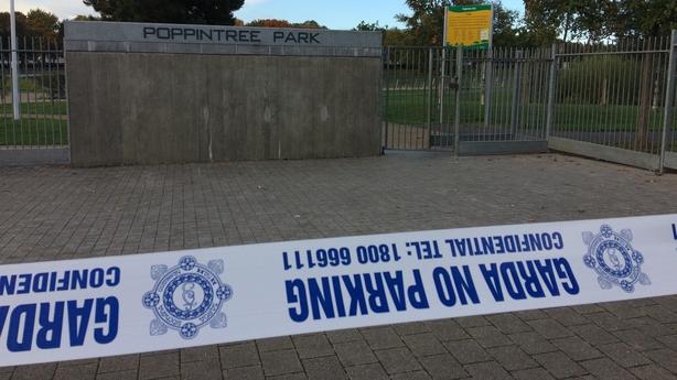 Man, 45, dies after shooting in Dublin