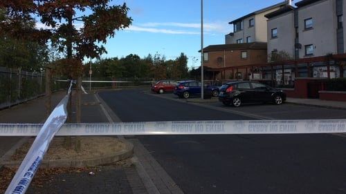 Man, 45, dies after shooting in Dublin