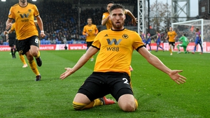 "Matt Doherty: ""A performance like the one against Arsenal was needed, to push those thoughts away."""