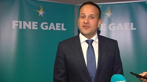 Leo Varadkar said the Budget will be Brexit-proofed