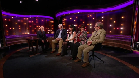 Clery's Clock Couples   The Ray D'Arcy Show