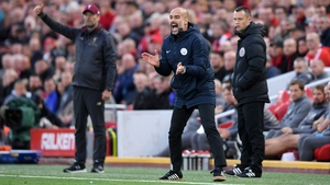 Pep Guardiola knows what it takes to win the Premier League