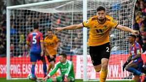 Matt Doherty claimed 39% of the votes to win the PFA Player of the Month award for September.
