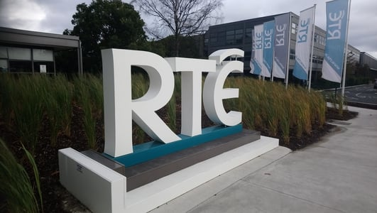 RTÉ to cut jobs and pay to address financial crisis