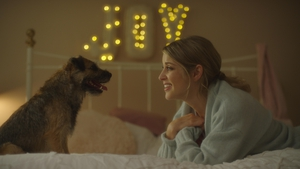Amy Huberman in Finding Joy