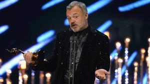 Graham Norton reveals an outrageous guest demand