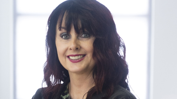 Marian Keyes: what happens when the air kissing ends