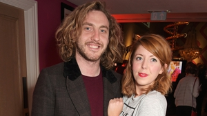 "Seann Walsh's estranged girlfriend Rebecca Humphries says ""I am not a victim"""