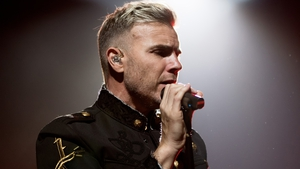 Gary Barlow opens up on pain of losing his daughter
