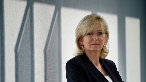 Committee on the Administration of Justice has lodged its complaint with the EU Ombudsman Emily O'Reilly