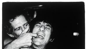 Keith Richards and Ronnie Wood, by BP Fallon