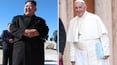 Pope Francis considers NK visit after receiving invite