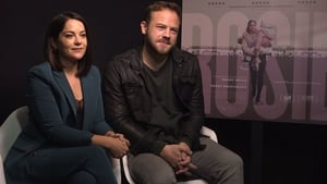 Rosie stars Sarah Greene and Moe Dunford talk to RTÉ Entertainment