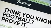 The deal will take Flutter's stake in FanDuel from 57.8% to 95%