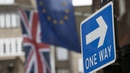 Brexit withdrawal agreement updates