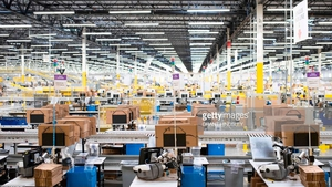 Automation has been key to Amazon's e-commerce dominance, be it inside warehouses or driving pricing decisions